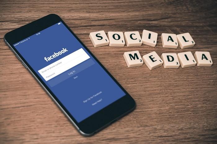 social-media- Facebook