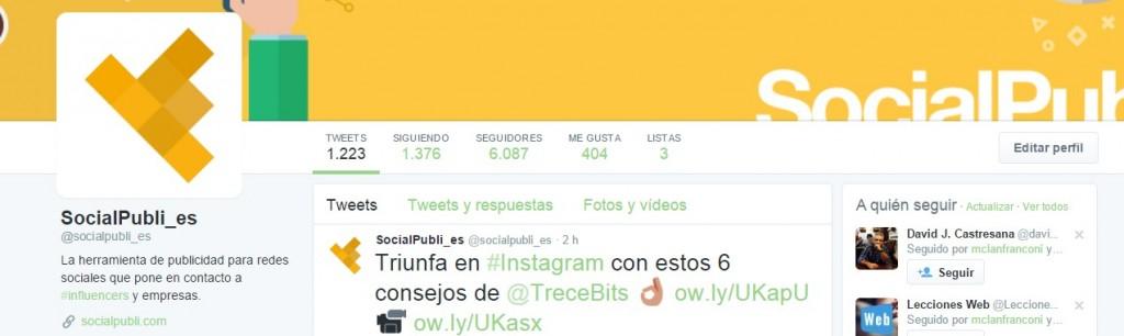 SocialPubli_es Twitter