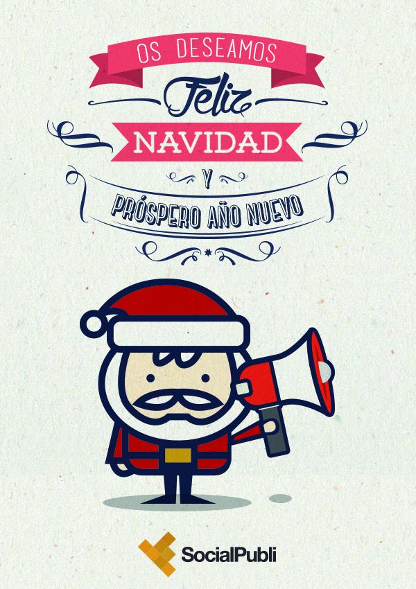 felicitacionNavidad SocialPubli.com