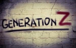 generazión Z
