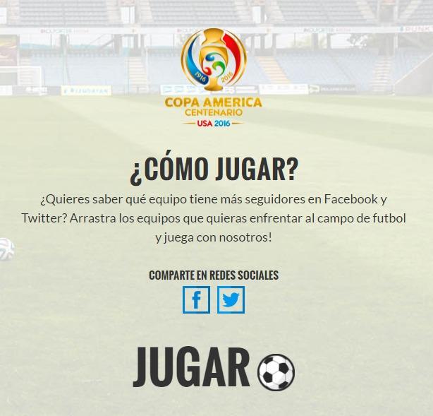 CopaAmérica