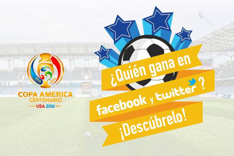 infografía Copa Amércia