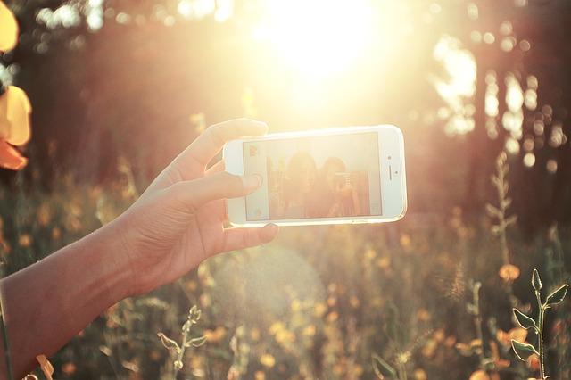 Tipos de selfies