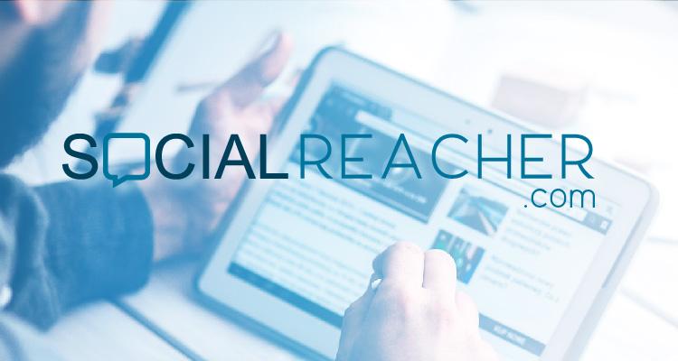 socialReacher.com