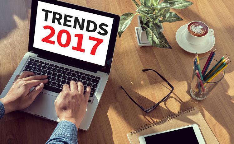 redes sociales 2017