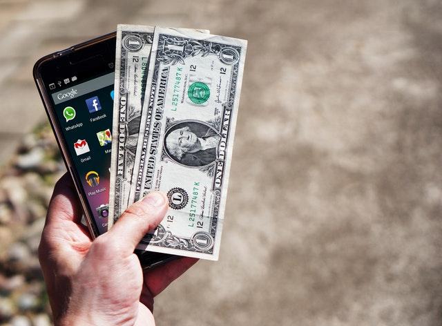 ganar dinero co las redes sociales