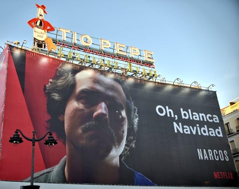 Campañas de Netflix