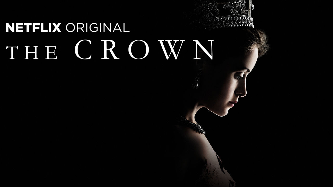Netflix, The crown