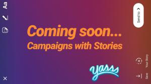 influencer stories