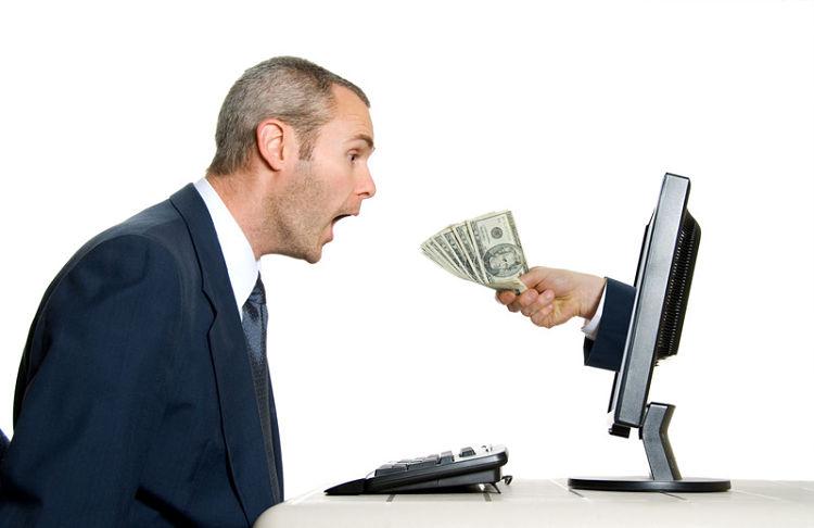 ganar dinero con tus redes sociales