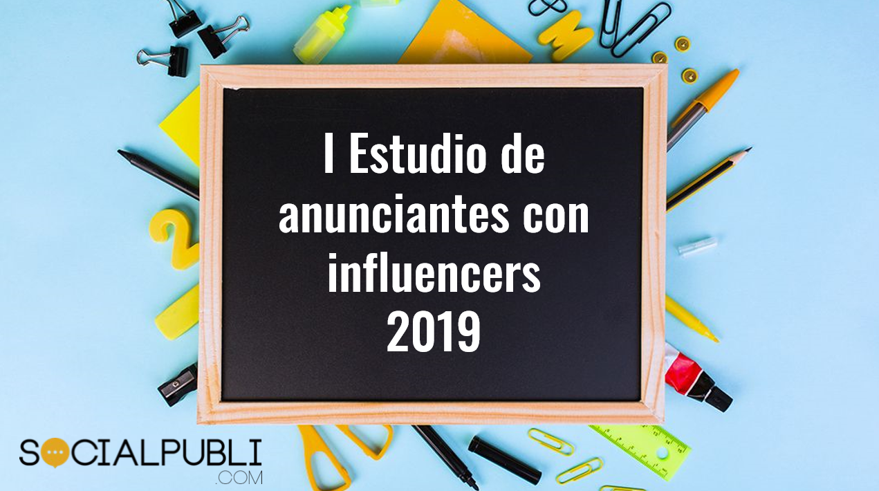 anunciantes influencers