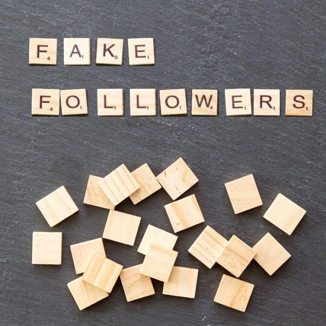 como detectar seguidores falsos en instagram