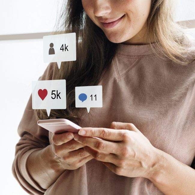 These are the new features of our social networks in 2020