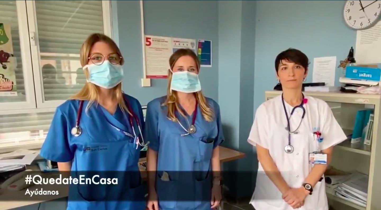 #QuédateEnCasa, iniciativa en RRSS contra la expansión del coronavirus