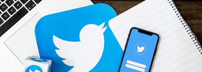 Cómo optimizar tu perfil de Twitter