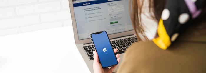 Como optimizar tu página de Facebook