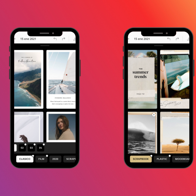 best apps for instagram stories